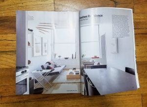 Phillip Van Nostrand Dwell Magazine Interior Design